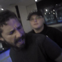 EXPLICIT LANGUAGE: Raw arrest footage of Shia LaBeouf in Savannah, Ga.