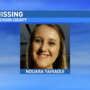Search underway for missing teenage runaway