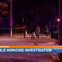 Double homicide investigation underway in Pensacola