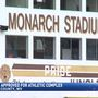 Monarch Stadium replacement project moving forward