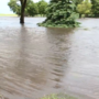 Heavy rain in Hartley, Iowa leads to possible disaster declaration