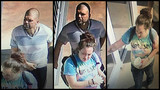 Police need help identifying suspects who broke into State Fire Marshal's Office