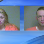 Versailles police dig through clothes pile to find urine-soaked infants, couple arrested