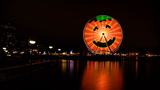 Photos: It's The Great (Wheel) Pumpkin, Charlie Brown!