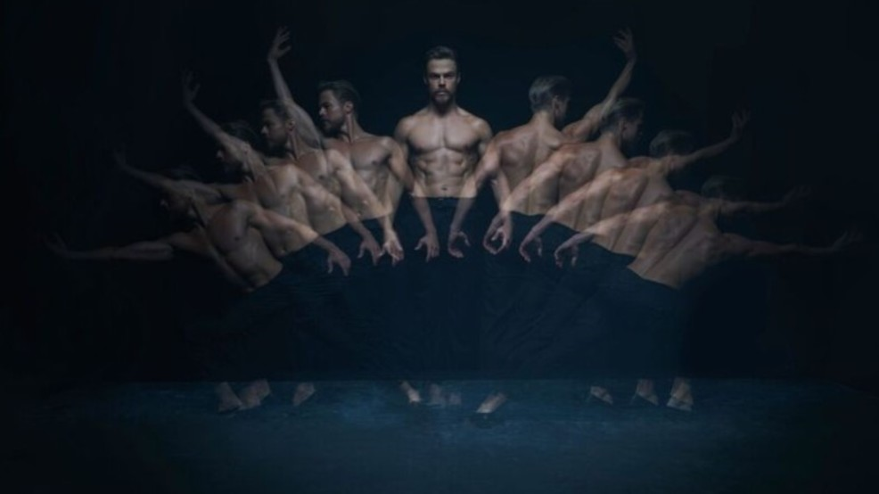 """Derek Hough: Live! The Tour"" is set to stop at the Fox Cities Performing Arts Center May 19, 2019."