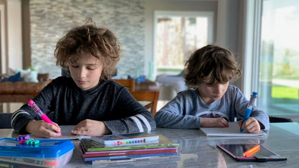 For Kids And Parents A New Normal Inspire Learning At Home Komo