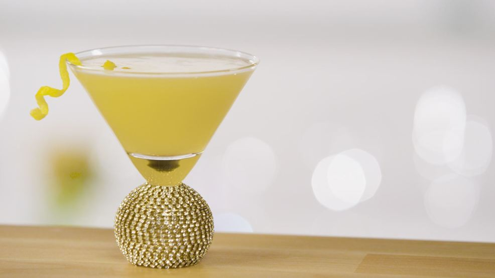 Queen Bee Martini.JPG