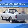 Clovis Police: Have you seen this truck?