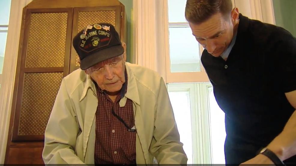 Marine Corps Veteran Jack Murphy Tells His Story Of The Battle Of
