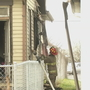 Dayton home likely a total loss after possible arson