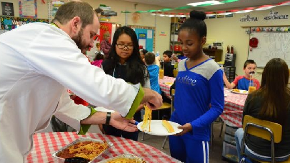 Bright Spot: Neil Armstrong Elementary | WHAM