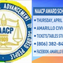 Scholarships to be awarded at Amarillo branch NAACP Banquet