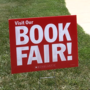 Parent Teacher Association has successful weeklong book fair