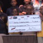 Let's Hear Your Voice: Rawlings Elementary takes the title