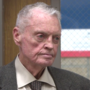 Former Nebraska coach Tom Osborne speaks about TeamMates program at South Sioux City HS