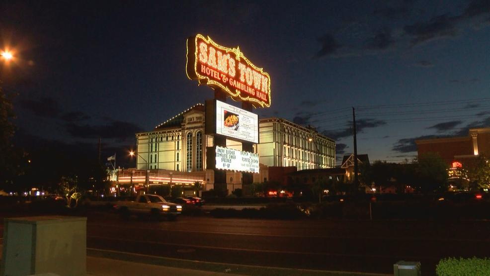 SamS Town Casino Las Vegas