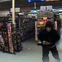 Surveillance video shows northwest Oklahoma City Family Dollar burglary