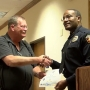 Amarillo police honor members of Amarillo Emergency Service at appreciation banquet