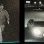 Police: Suspect caught on surveillance breaking into several cars