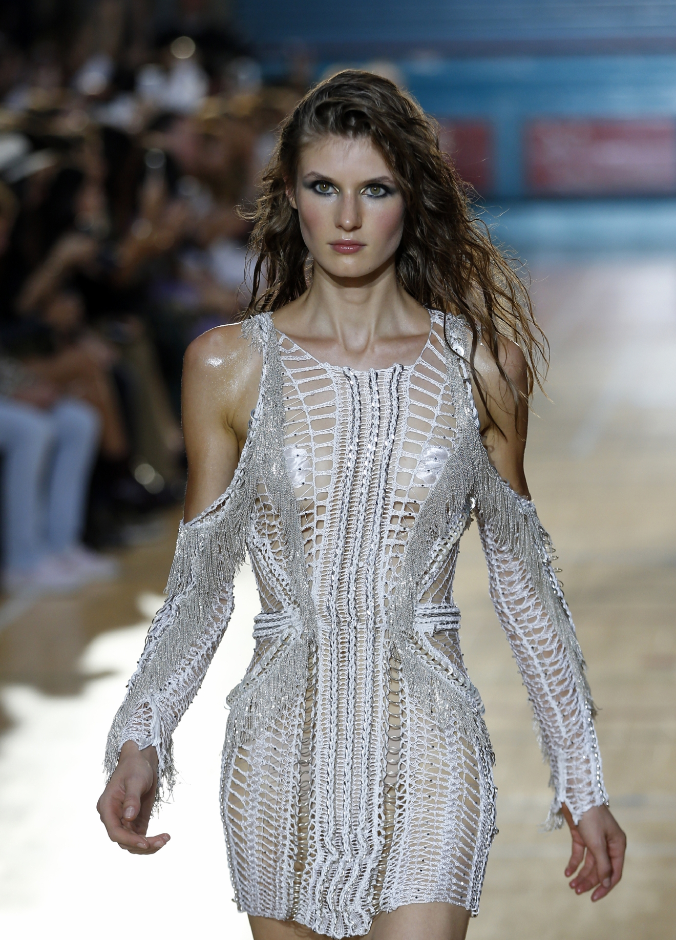 Julien Macdonald London Fashion Week