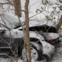Police: Officers respond to 437 crashes in Virginia in 36 hours
