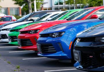 End your car lease without getting dinged
