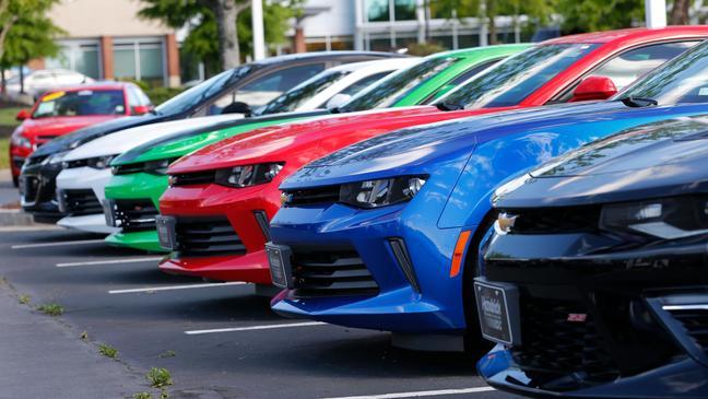 Breaking A Car Lease: Dayton News, Weather, Sports, Breaking News