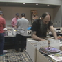Collectors search through 50K at comic book convention