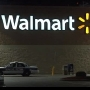 Mob rushes Walmart, frightening customers