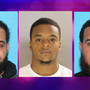 One arrested, two wanted for alleged involvement in Scranton homicide
