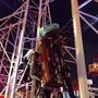 BREAKING: Injuries in roller coaster accident in Daytona Beach, Florida