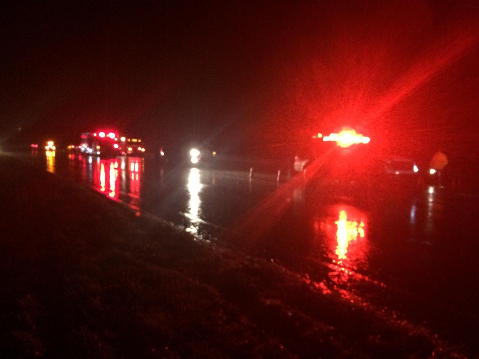 Wlos Black Mountain Car Accident