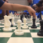 Lake Forest Elementary checks in for the Chess Challenge