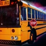5 children hurt when vehicle strikes Nebraska school bus