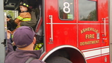 Fire Truck Festival helps raise awareness of serious issue firefighters face