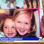 Family launches foundation to honor daughter who died from cancer