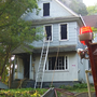 Investigators say fire at Elmwood Ave. home was arson