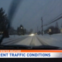 Latest road conditions as snow continues to fall across central Pa.
