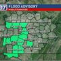 Possible flooding still a concern on Sunday