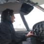 How a local pilot trains for landing emergencies