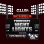 High School Football:  Thursday Night Lights Schedule