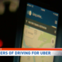 Uber drivers weigh risk after driver was attacked in Lancaster