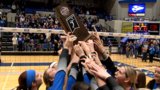 Lopers lock up 19th straight regional bid