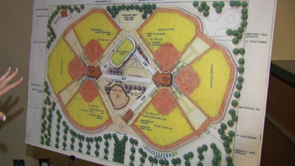 Glenpool city leaders hope vision 2 vote leads to sports for Elwood kansas city hall