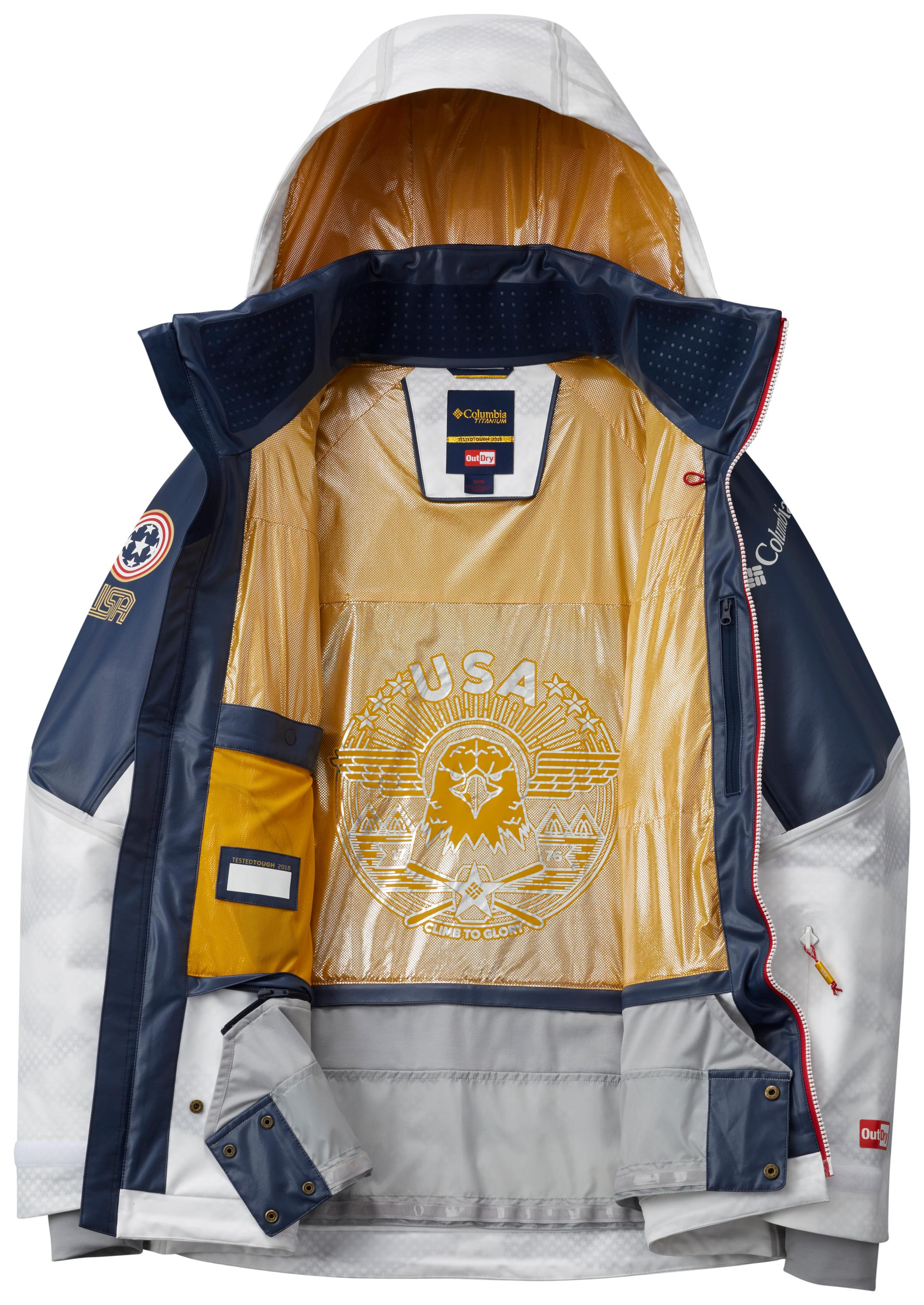 Columbia Sportswear nveiled freestyle ski team uniforms that will be worn by athletes from the U.S. and other nations competing in the 2018 Olympic Winter Games in PyeongChang. Six countries will compete in the 2018 Games wearing uniforms designed by Columbia: The United States, Canada, Belarus, Kazakhstan, Brazil and the Ukraine. These athletes will face each other in the moguls, aerials, slopestyle and halfpipe events. Columbia, the flagship brand of Portland, Oregon-based Columbia Sportswear Company, launched in 1938.  (BusinessNewsWire)