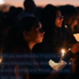 Mourning the 17 victims of Wednesday's shooting in Parkland Florida