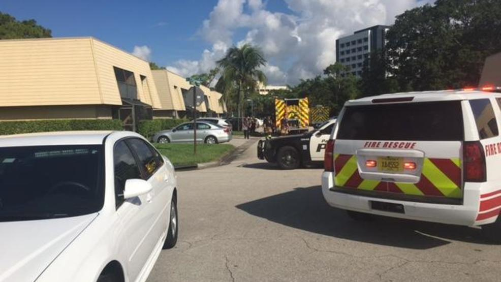 Body found at local apartment complex following fire wpec - Palm beach gardens police department ...