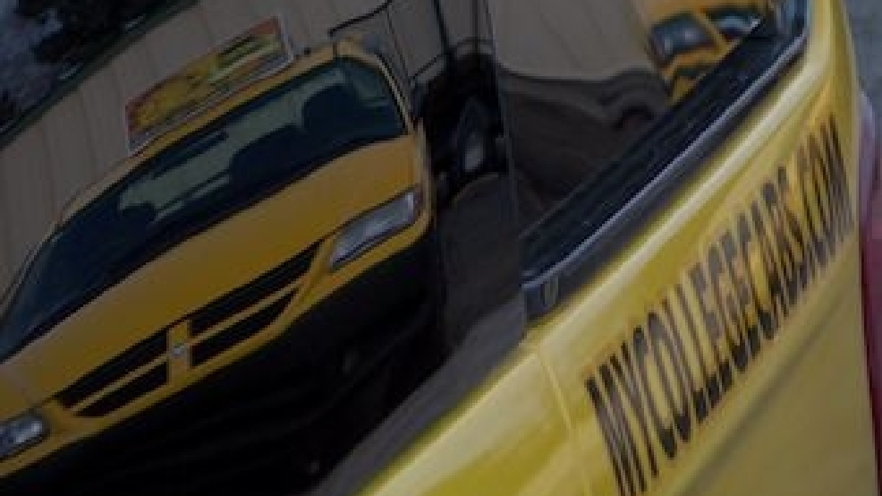 College Cabs Pullman >> College Cabs Founders Say They Are Not Traditional Taxis Klew
