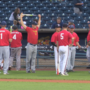 Toledo Fire wins 3rd Annual Battle of the Badges softball game