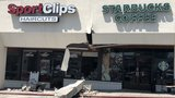 Police identify man who drove car into Holladay Starbucks